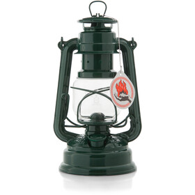 Feuerhand 276 Linterna de Huracán, verde